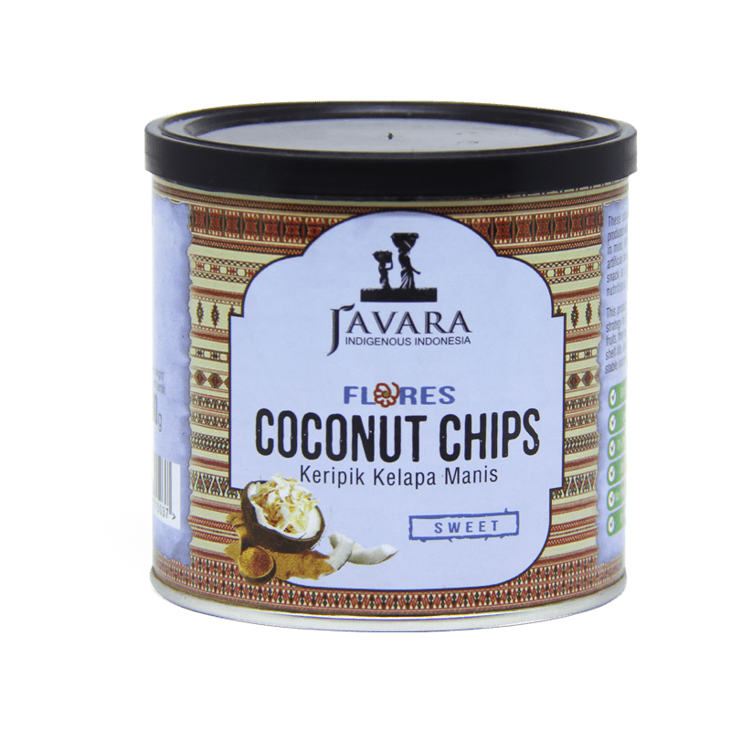 Coconut Chips Sweet