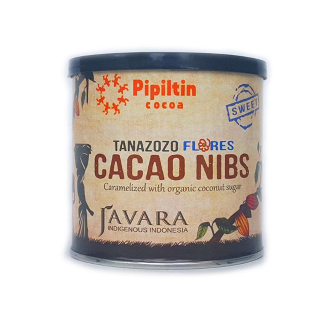 Cacao Nibs Sweet with Coconut Sugar
