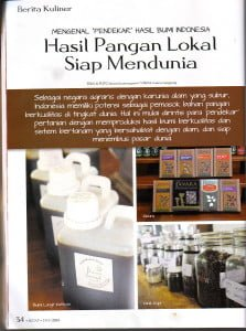 Sedap Magazine