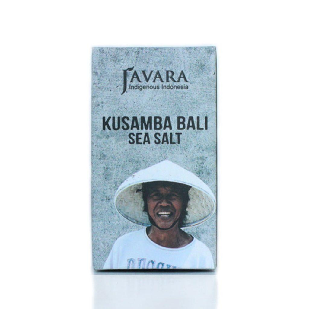 Kusamba Salt