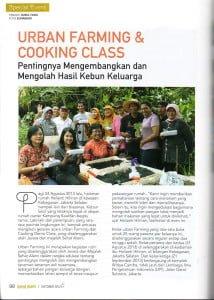 Sehat Alami Magazine