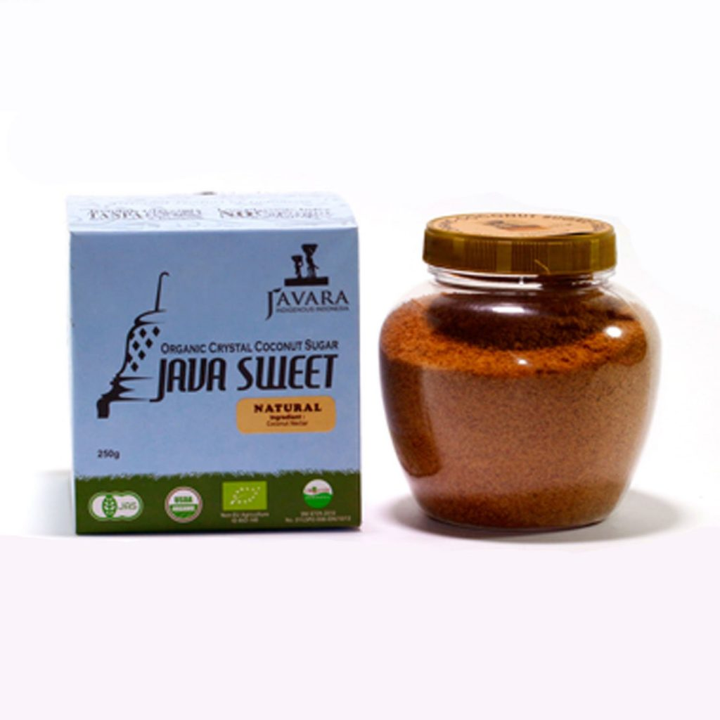 Coconut Sugar Original