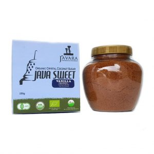 Coconut Sugar Vanilla