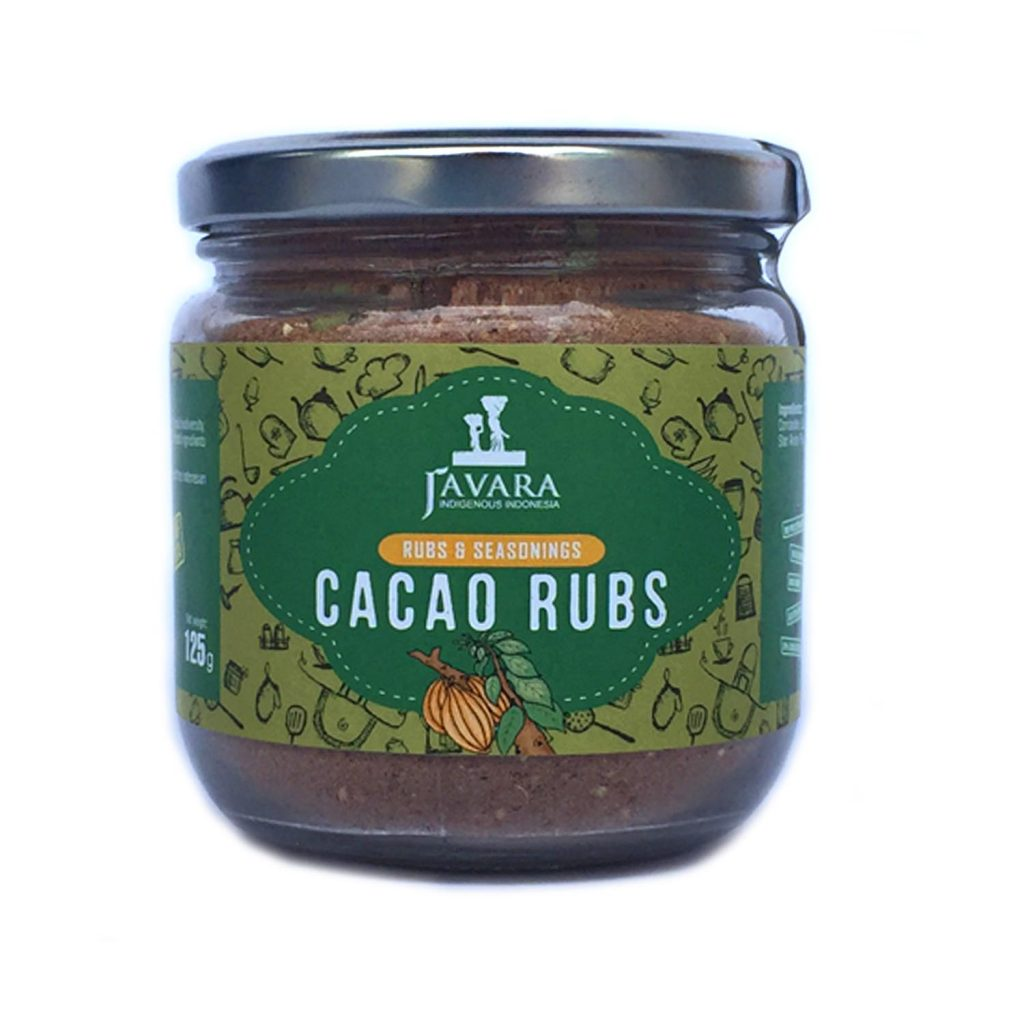 Cacao Rubs