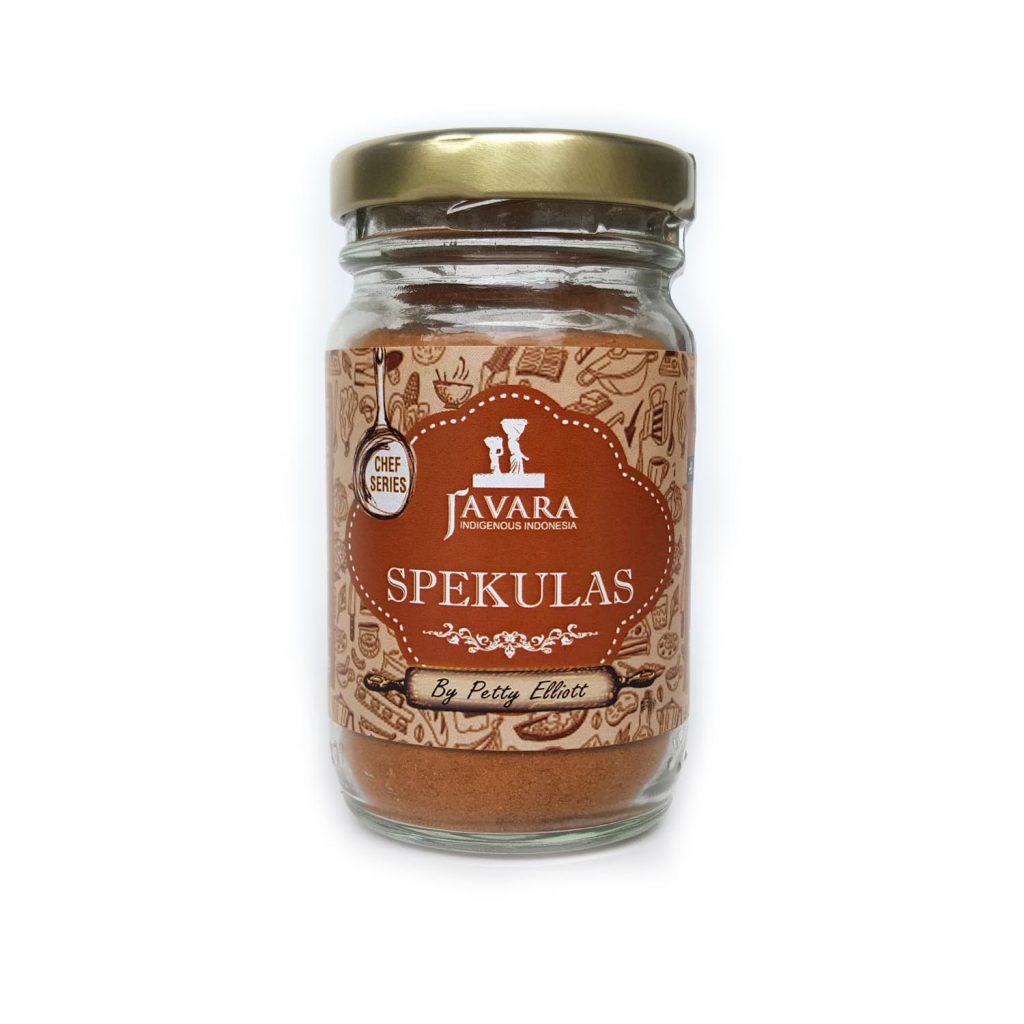 Spekulas Spice Blend