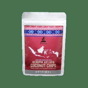 Coconut Chips Original – Pouch