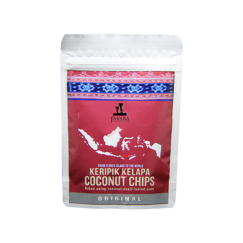 Coconut Chips Original ...