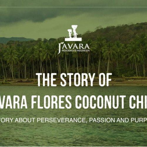 Javara Coconut Chips