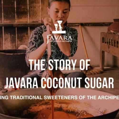 Javara Coconut Sugar