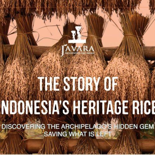 Javara Rice