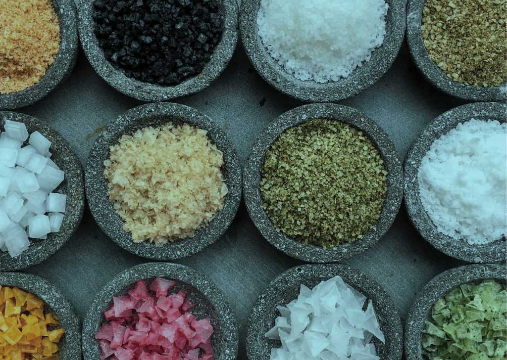The Story of Javara Artisanal Salt