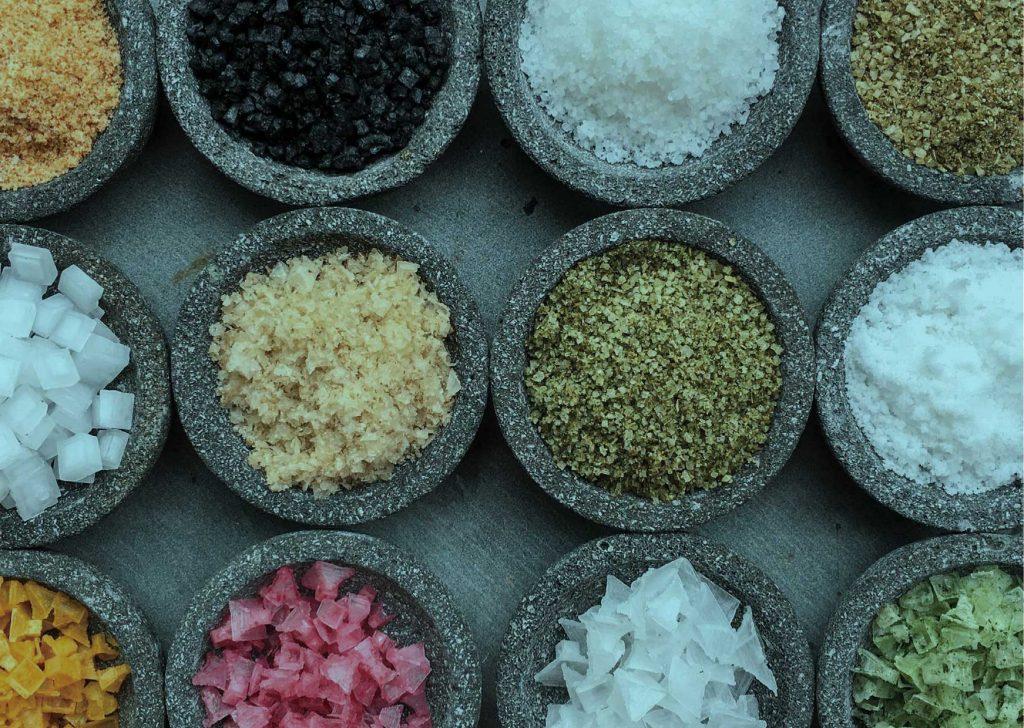 The Story of Javara Artisanal Salt