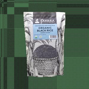Black Rice Cempo Hitam
