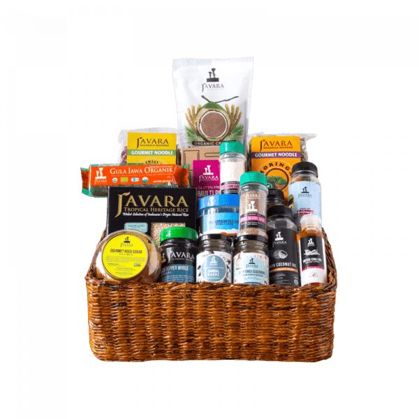 Produk - produk Javara (Foto via javara.co.id)