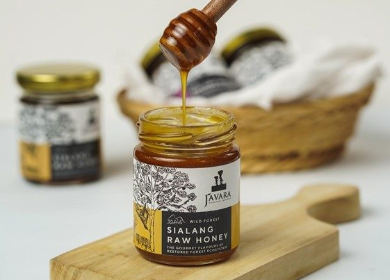 Sialang Raw Forest Honey